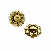 pvd_gold_steel_int._thr._flower_attachment_-_style_2